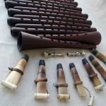 instrument traditionnel armenie