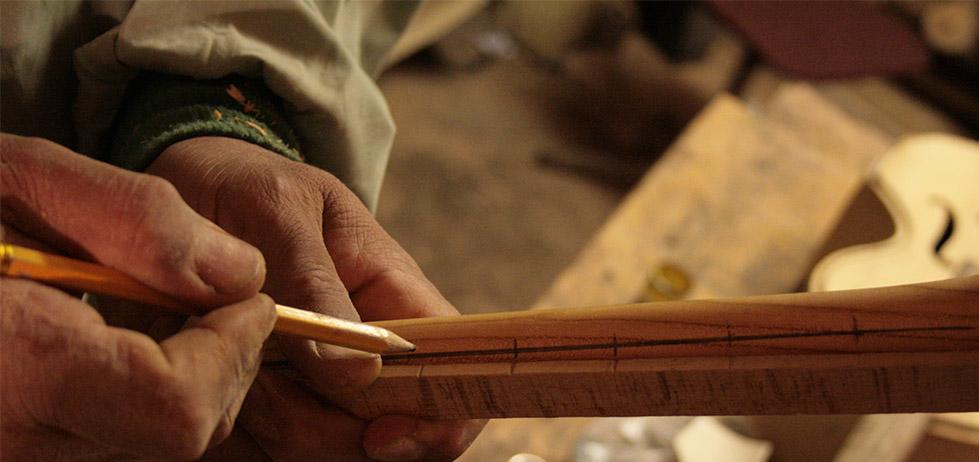 atelier de fabrication duduk france armenie romans